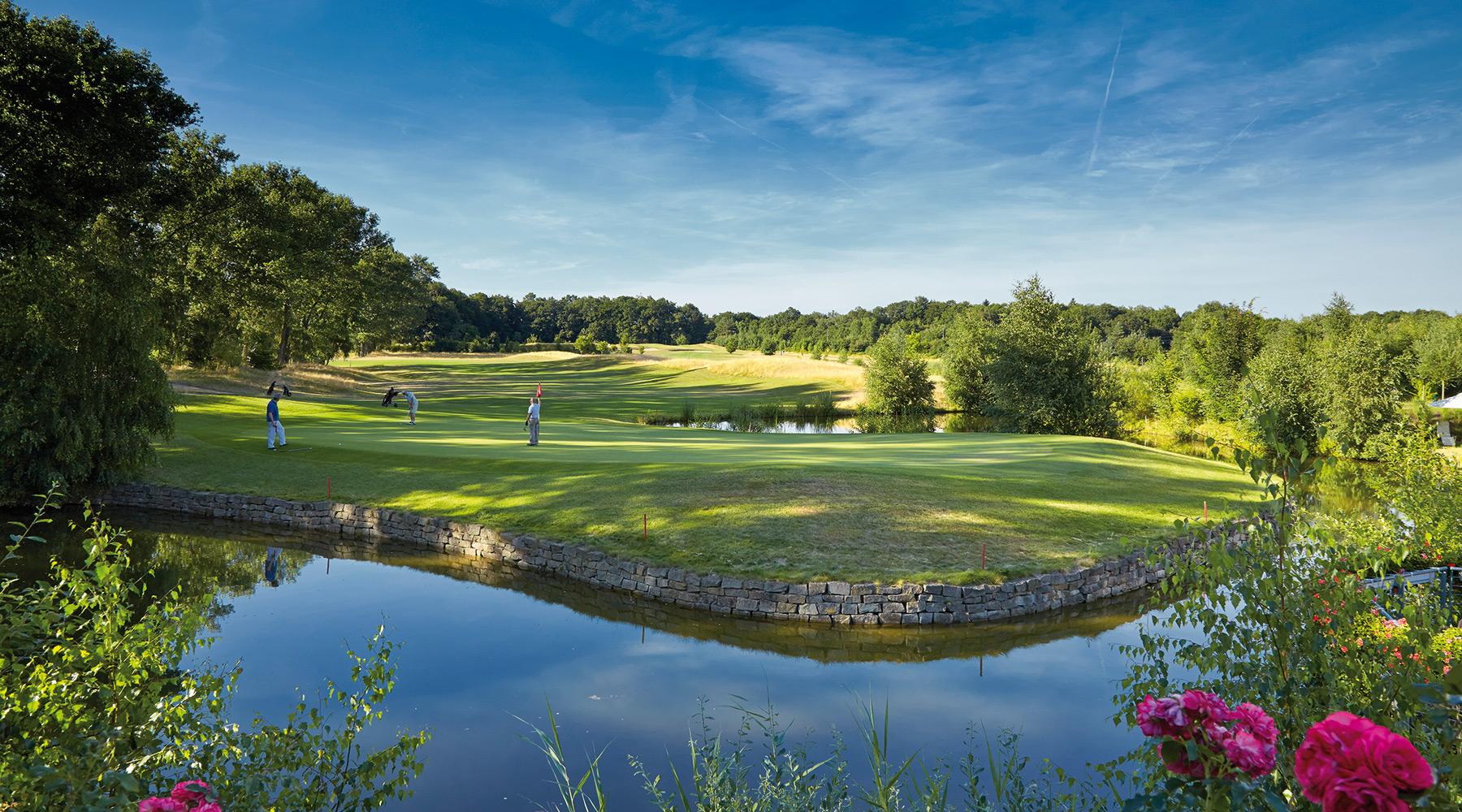 Hotels auf dem Golfplatz: Adendorf | Niedersachsen | Deutschland